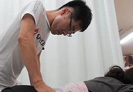 あお鍼灸整骨院 身体の歪みを整え、自ら症状を改善する力を最大限に引き出す